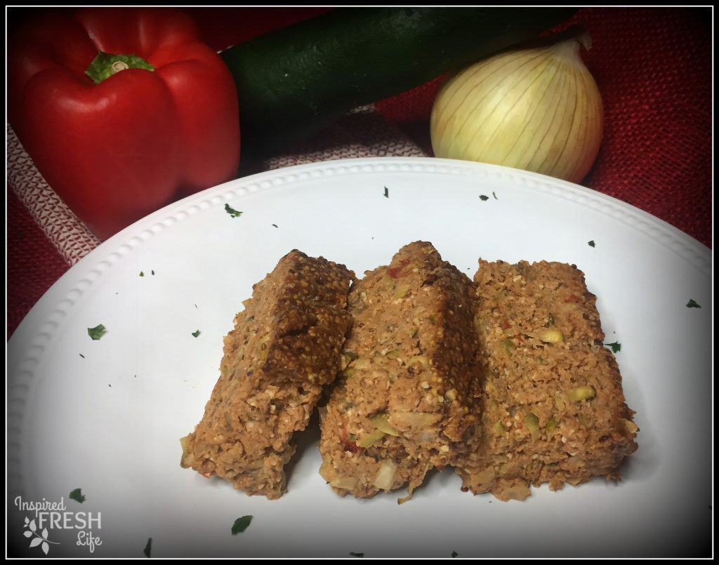 Whole30 Approved Meatloaf